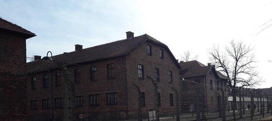 Memorial and Museum Auschwitz