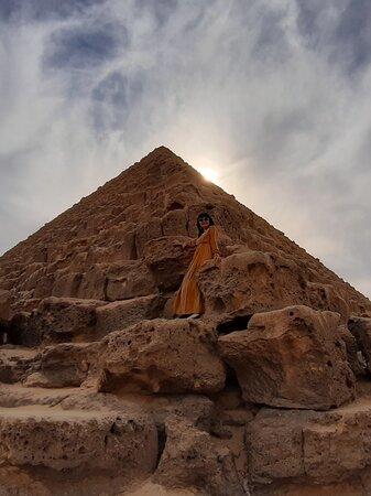 Egypt: City tour