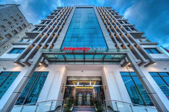 IntercityHotel Salalah, Hotels in Salalah
