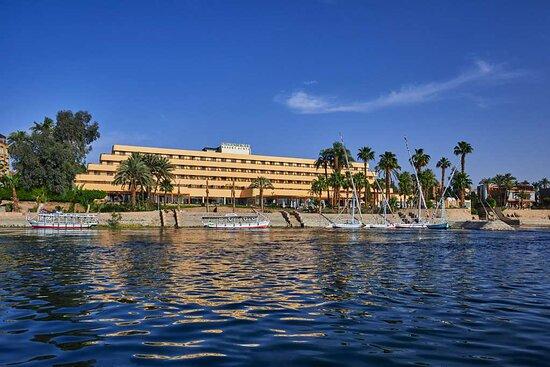 Steigenberger Resort Achti, hoteles en Luxor