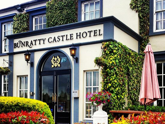 Bunratty Castle Hotel, BW Signature Collection, Hotels in Adare