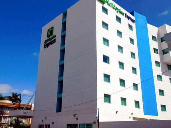 Holiday Inn Express Tuxtla Gutierrez La Marimba, an IHG hotel