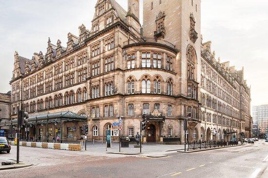 voco Grand Central Glasgow, hoteles en Glasgow