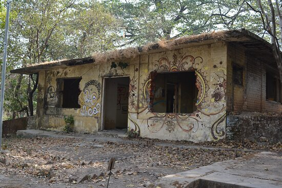 The Beatles Ashram, Dehradun
