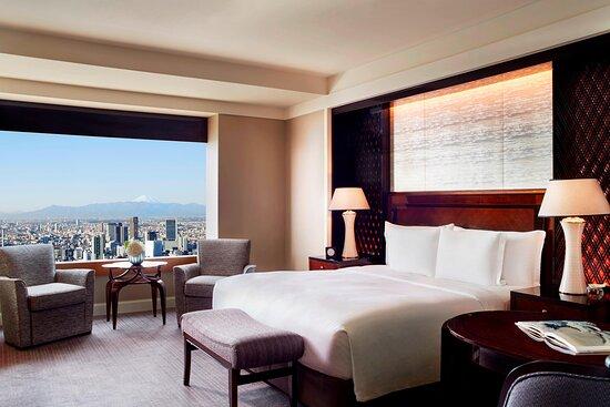 東京The Ritz-Carlton酒店