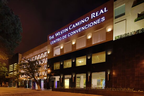 The Westin Camino Real, Hotels in Guatemala City