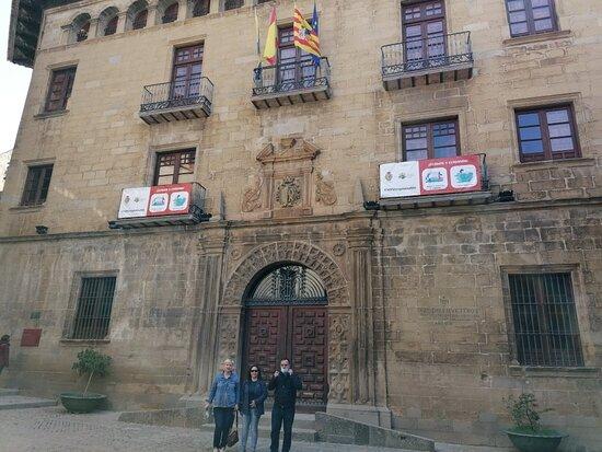 Ayuntamiento de Sos del Rey Catolico