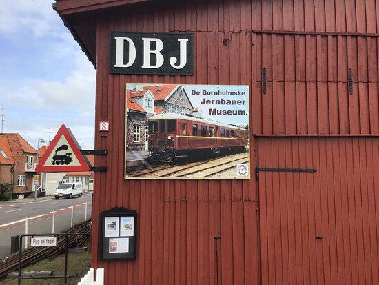 DBJ Museum