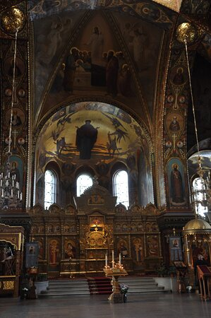 Pregevole architettura Bizantina