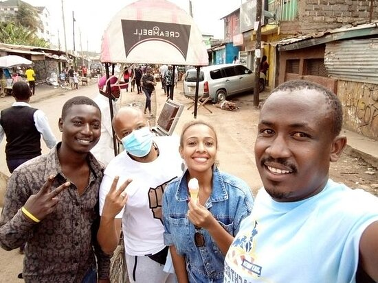 Visit Kibera Expeditions
