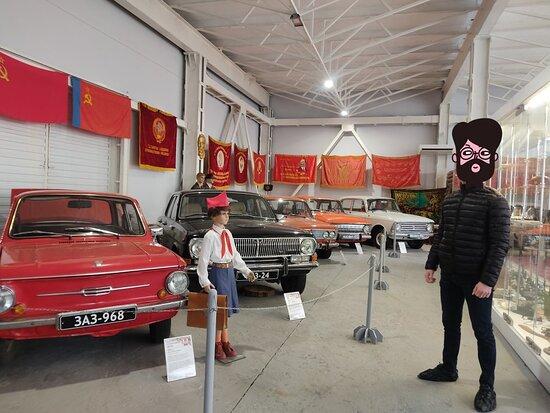 Taganrog Historical Military Museum