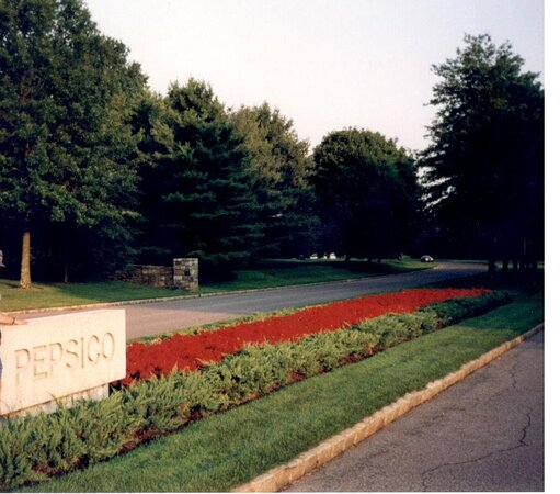 Donald M. Kendall Sculpture Gardens is an amazing collection of outdoor sculpture pieces at PepsiCo's world headquarters in Purchase, New York, which includes works by great modern sculptors like Auguste Rodin, Henry Moore, Alexander Calder, Alberto Giacometti and others famous artists