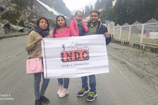 Indo Tours & Adventures