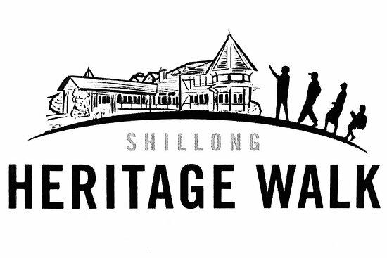 Shillong Heritage Walk