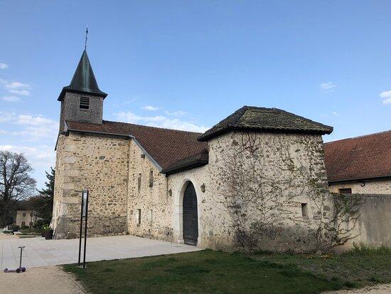 Eglise de Saint Brice