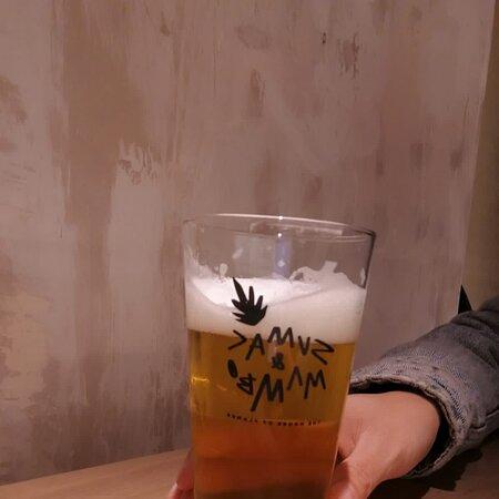 Birra artigianale!!!