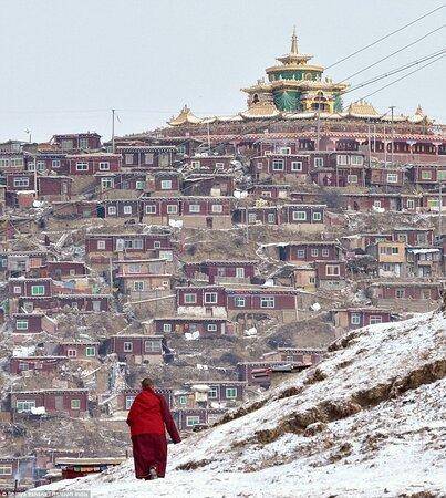 China: Cina 60
