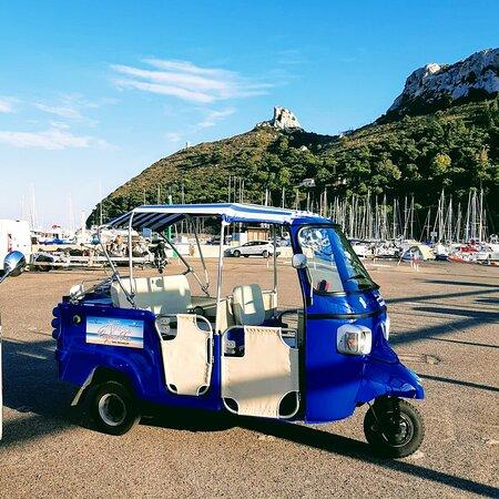 Calessino Cagliari tour