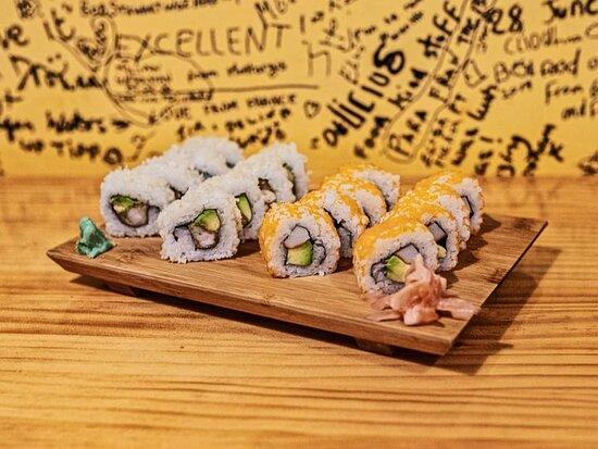 imagen Go Chow Mein Teppanyaki en Tías