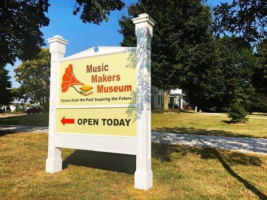 Music Makers Museum