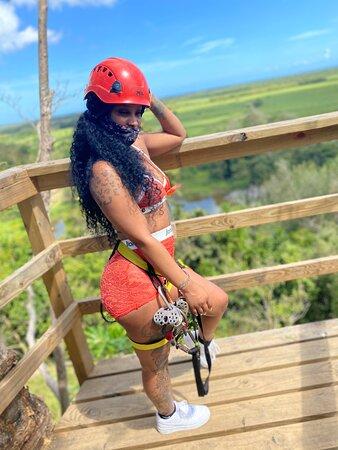 Campo Rico Ziplining Adventures San Juan 2021 All You Need To Know Before You Go With Photos San Juan Puerto Rico Tripadvisor