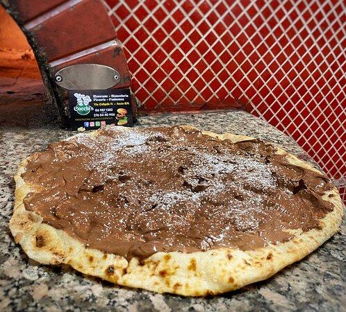 Cocchi's Tratto/Pizzeria