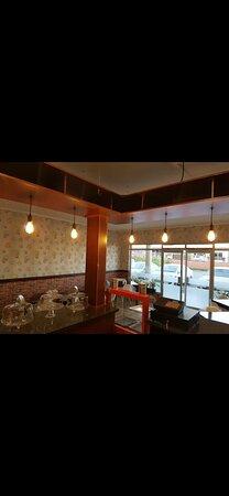 Cozy Coffee House & Bistro/habesha Restaurant