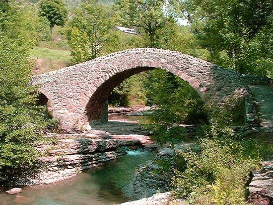 Le Pont des Six Liards
