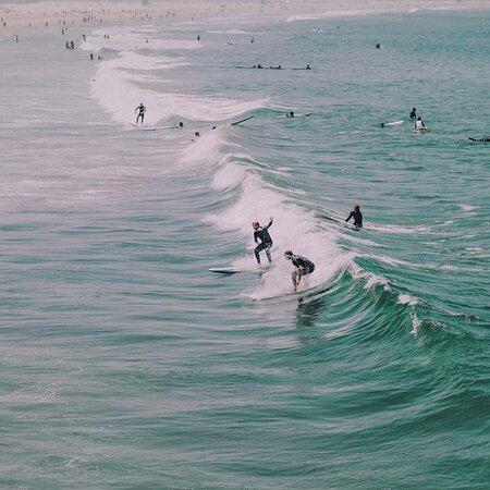 SURFIN' | Torrevieja Surf School