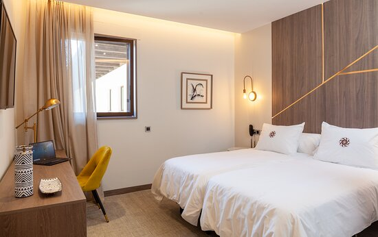 Habitación superior – Bild von Ansares Hotel, Tarancon - Tripadvisor