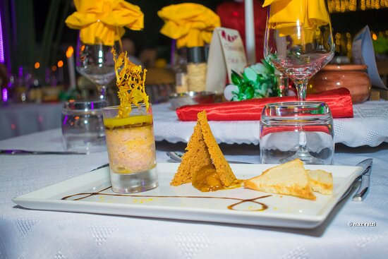 Restaurant Gourmand Coco Lodge Majunga