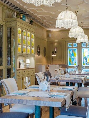 Ресторан Круча