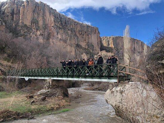Cappadocia, Turkey: Çanakkale çıkışlı Kapadokya Turu