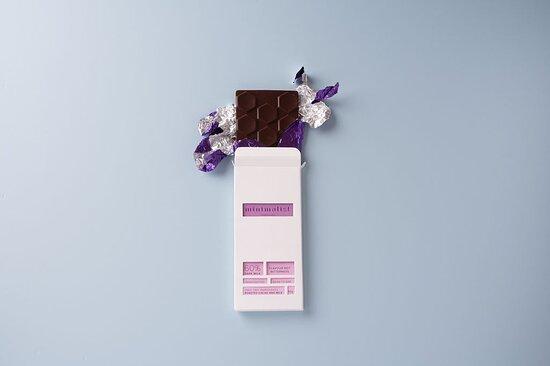 Minimalist Chocolate