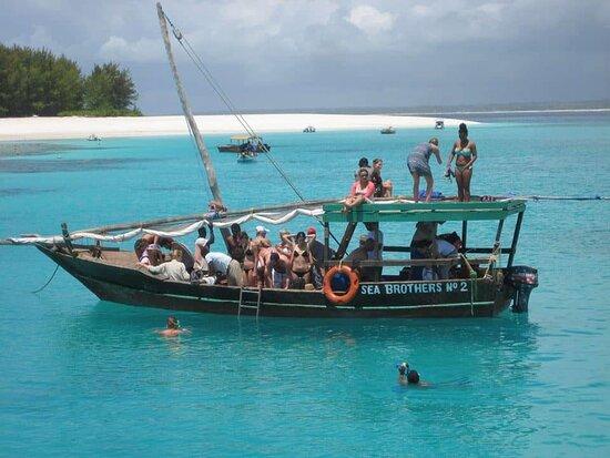 Zanzibar Beach Dreams