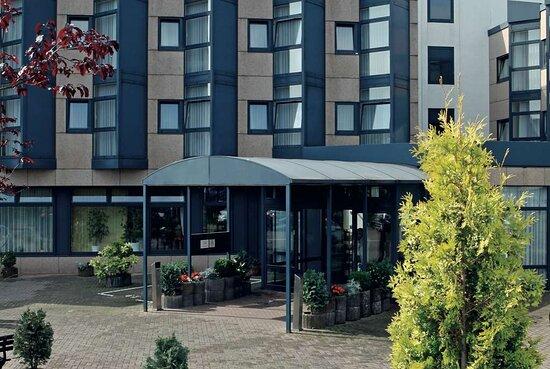 H+ Hotel Koeln Bruehl