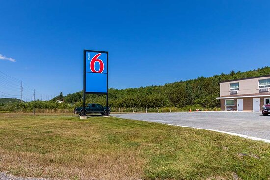 Motel 6 - Sudbury