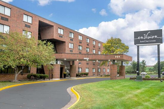 South Saint Paul, MN: Ascend Hotel Collection in South-Saint-Paul, MN