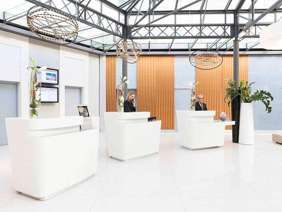 Novotel Toulouse Centre Wilson, hôtels à Toulouse
