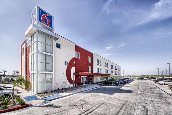 Motel 6 Westlaco