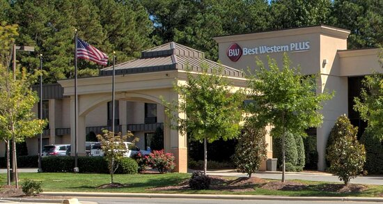 Best Western Plus Cary Inn - NC State, Hotels in Cary