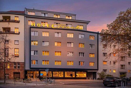 Hotel Franke, hoteles en Berlín