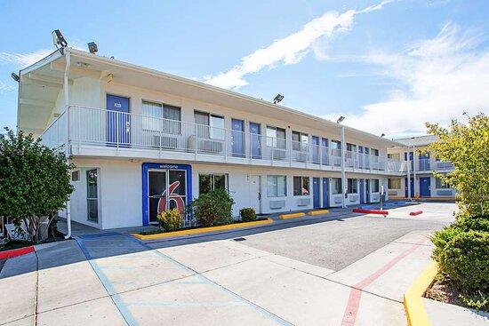 Motel 6 Prescott
