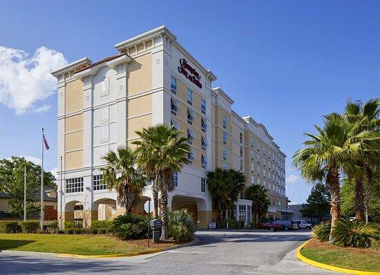Hampton Inn & Suites Savannah/Midtown, hoteles en Savannah