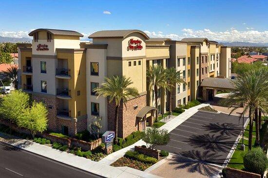 Hampton Inn & Suites Phoenix / Tempe