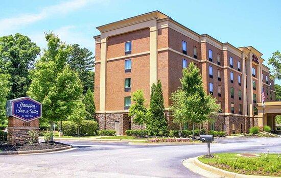 Hampton Inn & Suites Flowery Branch Lake Lanier