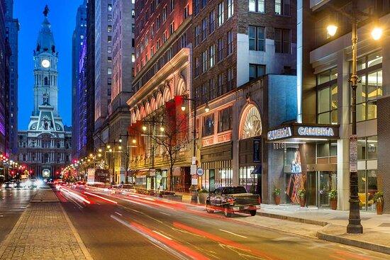 Cambria Hotel Philadelphia Downtown Center City, hôtels à Philadelphie