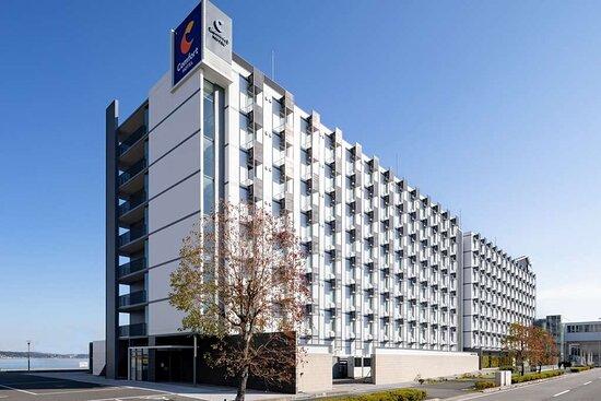 コンフォート ホテル 中部国際空港