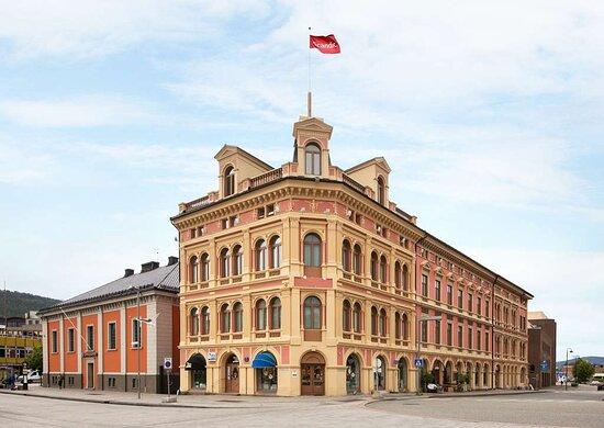 Scandic Ambassadeur Drammen