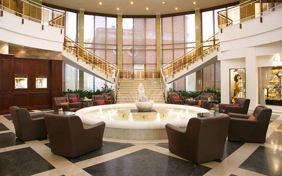 Radisson Slavyanskaya Hotel & Business Centre, Moscow, Hotels in Moskau